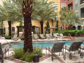 Houston Residential Real Estate - Apartments Townhomes Lofts Condos